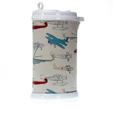Fly-By Ubbi Diaper Pail Cover
