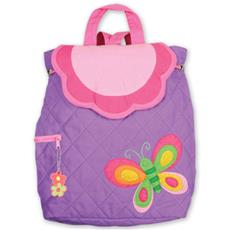 Butterfly Backpack lavender