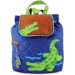 Alligator Backpack