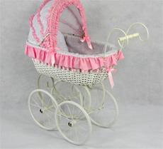Jaqueline Doll Carriage