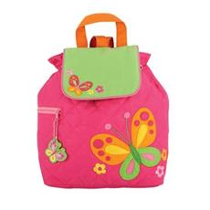 Butterfly Backpack Pink